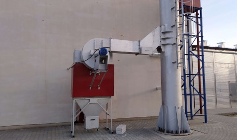 Boiler 2MW